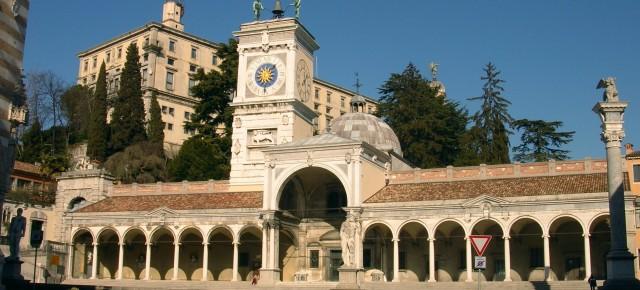 Immobili in affitto: l'esempio di Udine