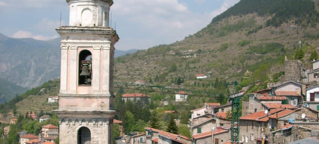 Week end a Triora, il paese delle streghe