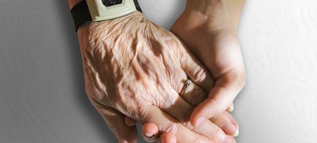 Riacquistare l'autonomia per le persone disabili e anziane
